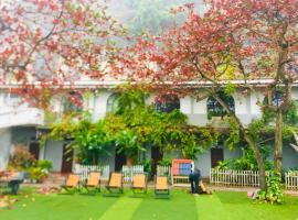 TRANG AN SECRET GARDEN, accommodation in Ninh Binh