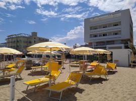 Hotel Elios, отель в Беллария-Иджеа-Марина
