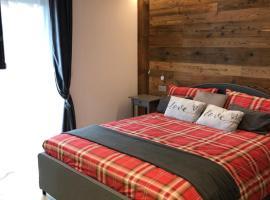 Maison Altea, hotel near Skyway Monte Bianco, Courmayeur