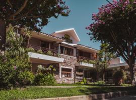 Hotel Gloria, hotel in Santa Rosa de Calamuchita