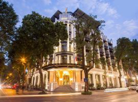 Capella Hanoi, hotel in Hanoi