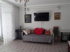 Bori Apartmanok, kisállatbarát szállás Hajdúszoboszlón