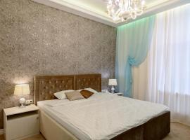 Silver Horse Boutique Hotel, hotel near Novosibirsk Drama Theatre, Novosibirsk