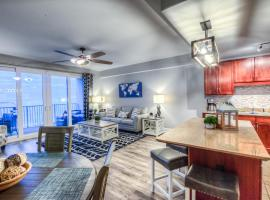 Amazing Style In Lake town Wharf! 1 BD, 2 BA Amenities and Location!, villa in Panama City Beach