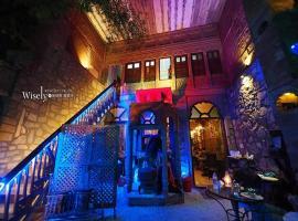 조드푸르에 위치한 호텔 JHANKAR Haveli