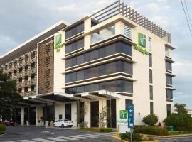 Holiday Inn San Jose Escazu, an IHG hotel, отель в Сан-Хосе