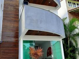 Pousada Estelar, guest house in Cabo Frio