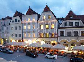 Stadthotel Styria, Hotel in Steyr