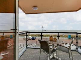 DE TRINTEL F, budget hotel in Egmond aan Zee