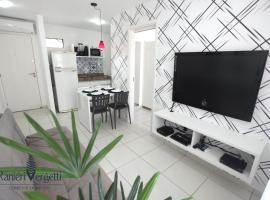 Paraiso, paz e conforto é aqui! Seja bem vindo(a)., accessible hotel in Maceió
