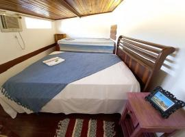 Flats Paraty, apartment in Paraty