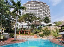 Sai Gon Ha Long Hotel, hotel in Ha Long