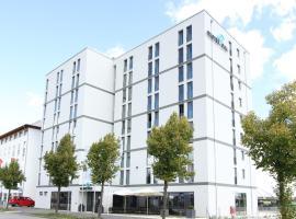 Motel One München-Garching, hotel near Allianz Arena, Garching bei München