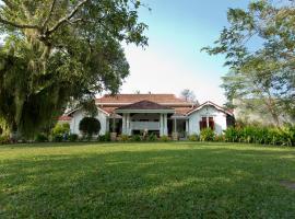 Swanee Grand, hotel in Negombo