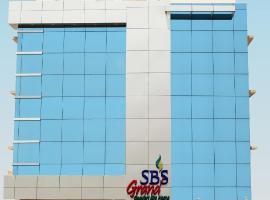 SBS Grand, hotel near Coimbatore International Airport - CJB, Coimbatore