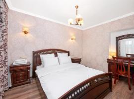 Smart Apart 6: Lviv'de bir daire