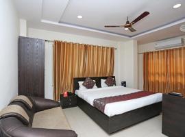 Hotel Sahu, отель в Варанаси