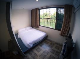 Laluna โรงแรมในจันทบุรี