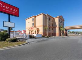 Ramada by Wyndham Panama City, hotel near Tyndall Air Force Base, Panama City
