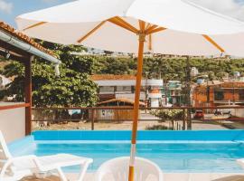 Hotel Sol Bahia, hotel near Porto Seguro Airport - BPS, Porto Seguro