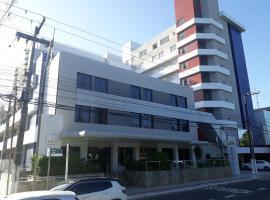 Atalaia Apart Hotel, hotel in Aracaju