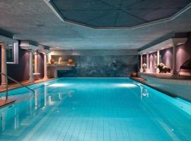 Hotel Eden Wellness, hotel in Zermatt