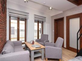 Apartament Bracka 40m od Rynku Głównego, apartment in Kraków