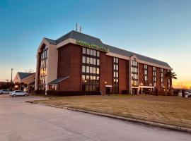 GreenTree Hotel - Houston Hobby Airport, hotel near William P. Hobby Airport - HOU,