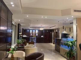 Toot house Jeddah, hotel em Jeddah