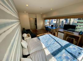 HOTEL Omotesando Stories, hotel in Tokyo
