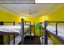 Hostel KOKO Udaipur - Hostel Like Home, hostel in Udaipur