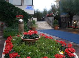 Hotel Promenade, hotel in Montesilvano