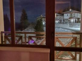 Lucky Pamporovo Apartment Hotel #80, serviced apartment in Pamporovo
