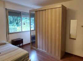 Quartos Grandes Cama de Casal, hotel v destinaci Rio de Janeiro