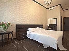 D-Hotel Tverskaya, hotel near Saint Basil's Cathedral, Moscow