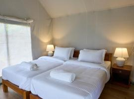French Toast Farms- Luxury Tents, luxury tent in Anachal
