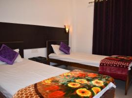 Hotel Roots India, hotel in Bodh Gaya
