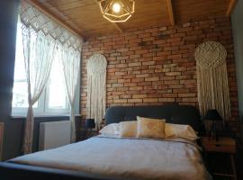 Apartament Jeleń, apartment in Złotów