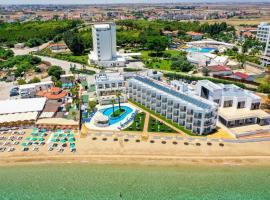 Mimoza Boutique Hotel & Beach, hotel in Famagusta