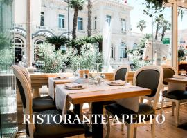 Hotel Cortese, hotel a Sanremo