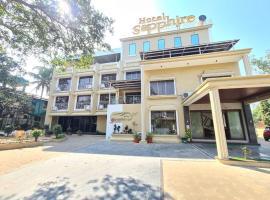 HOTEL SAPPHIRE, hotel in Lonavala