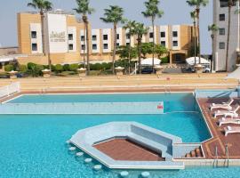 Al Corniche, hotel em Jeddah