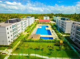 Palm Village - Porto de Galinhas/Cupe/Muro Alto, pet-friendly hotel in Porto De Galinhas