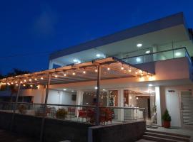 Hotel Prado 53, hotel en Barranquilla