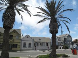 Eazy Sleep Accommodation, apartment in Swakopmund