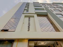 Hotel 104, hotel in Faridabad