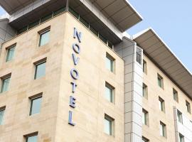 Novotel Glasgow Centre, hotel in Glasgow