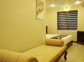 KALATHIL TOURIST HOME, hotel in Kunnamkulam