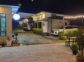 iLOFT Resort โรงแรมในจันทบุรี