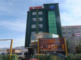 JDL Hotel, hotel in Ulaanbaatar